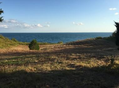 Wreck Island Overlook Waterfront View