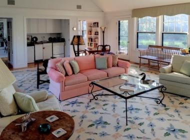 4BR+G Living Room