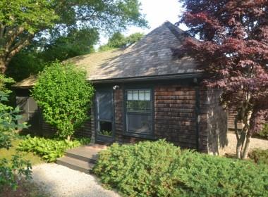 4BR+G Cottage