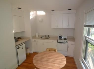 4BR+G Cottage Kitchen