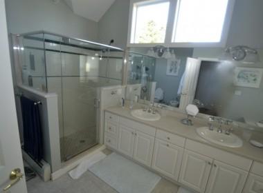 Ferrywatch Bathroom