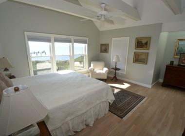 Ferrywatch Bedroom