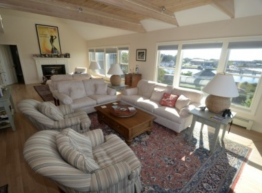 Ferrywatch Living Room