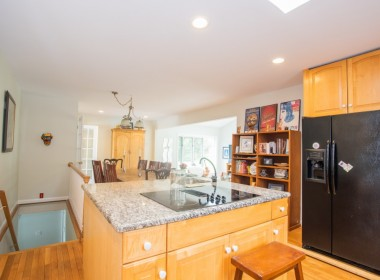Alpine Avenue Kitchen