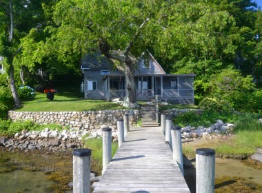 Summer Cottage on WH