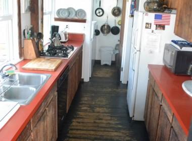 #100 The Reid Barn