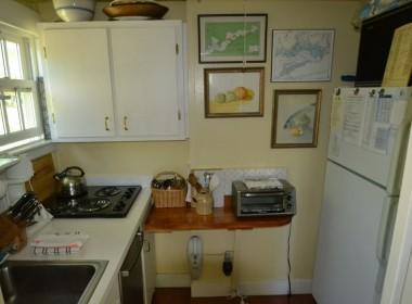 #24 One Bedroom Cottage