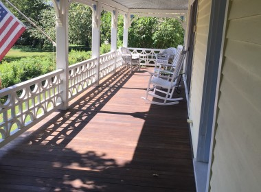 Bayview Porch