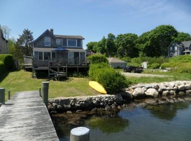 #4 dock on west harbor
