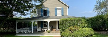 West Harbor 3 BR Cottage – SOLD
